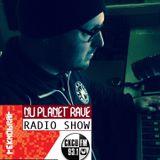 TEKNOBRAT on The Nu Planet Rave Episode 059 - 2015-03-01 on CKCU 93.1 FM Ottawa, CANADA