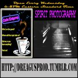 CAFE ENIGMA-SPIRIT PHOTOGRAPHY