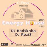 Energy House B3B #05