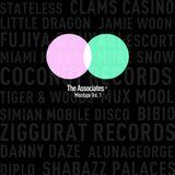 The Associates® Mixxtape Vol. 1
