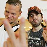 Seleccion Calle 13 -2011