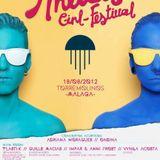 Vynila Acosta Live @ Meduse Girl Festival - 18.08.2012