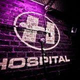 10 Years of Hospital Records (Transit Mafia, High Contrast, Cyantific, Bryan Gee) Live - 01 27 2006