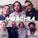 MOOCHILA con TWETTY GONZALEZ, HÉCTOR CASTILLO, EKATOMBE & TREN LOCO