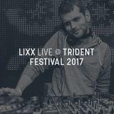 Lixx - Live @ Trident Festival 2017