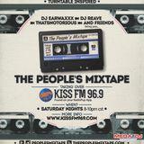 DJ EARWAXXX SET 2-13-16 The People's Mixtape