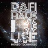 Mixtape Goyang Bahu Vol. 9 - Haus House/ a House - Tech House Edition