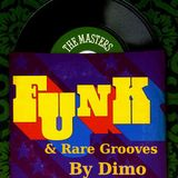 The Masters Funk & Rare  Grooves -2017