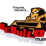 Thumpa - Best Of ReBuild Freeform 2009-2012 (2 hours)