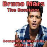 Marky Boi - Bruno Mars The Remixes