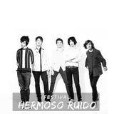 Banda de Turistas en el Festival Hermoso Ruido 2015 (Entrevista para La Musique)