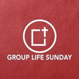 Group Life Sunday 2018
