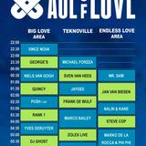 dj Yves Deruyter @ 8 Years Age Of Love XXXL - Big Love Arena 05-03-2016