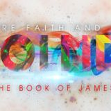Where Faith and Life Collide; Jeff Walling (guest speaker)