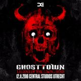 Jones & Stephenson @ Ghosttown 2016