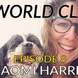In for the long haul: forging relationships in long term photography projects w/ Naomi Harris