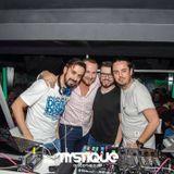 Partydul KissFM ed453 sambata part2 - ON TOUR Mystique Discoteque Baia Mare (warmup by Dj Ghiri)