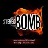 DJ HUSAINOFF - THIS IS STEREOBOMB 2013! Vol. 2