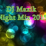 DJ Maxik - Night Mix (1 CD) 2015