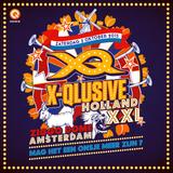 Deepack & Darkraver @ X-Qlusive Holland XXL 2015