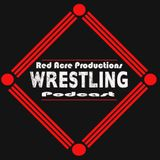 "R.A.P - ""Wrestling Podcast"" - #2 ""Hall of Fame 2017"""