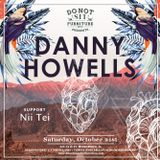 Danny Howells - Live At Do Not Sit On The Furniture (Miami) 21-Oct-2017, Part. 2