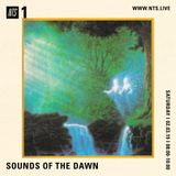Sounds of the Dawn - 2nd March 2019