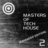 Masters of Tech House [Expanded Edition 2]