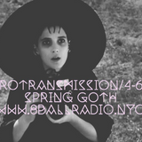 RETROTRANSMISSION SPRING GOTH
