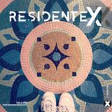 Residente X Sello Crosstown Rebels. P1