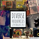 Diverse Frequencies 12th August 20127