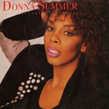 Donna Summer - This Time I Know It's For Real (Original 12''Inch)