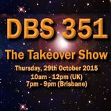 Disc Breaks with Jayson Butera and Roboteknic on NSB Radio - DBS 351