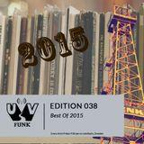 UV Funk 038: Best Of 2015