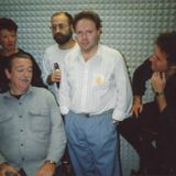 Charlie Musselwhite Flip, Flop, Fly&Cry radio Amsterdam 1989