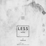 "Versus - ""Less Is More"" Radio Show #002 (18.11.17)"