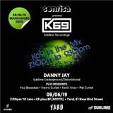 K69 - Sonrisa presents a Sublime Recordings party (8.6.19 ,7.30-9.30PM)