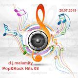 Pop&Rock Hits 08 (2019)