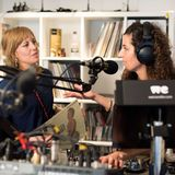 Afro-Latin Voices: Rita Maia with Nina Miranda // 08-03-18