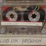 Club Uk Ipswich Volume.10 Unknown DJ 1994