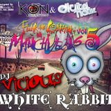 DJ VICIOUS - Fear and Loathing in ManchVegas Vol. 5 / White Rabbit