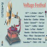 Ansome & Ossian (Live PA) @ Voltage Festival - Transfo Zwevegem - 29.07.2017