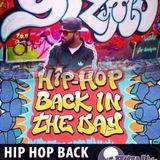 Mr Gizmo - Hiphopbackintheday Show 4