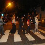 Mis 50 pesos no valen? #7 - 14/11/2012 - Alfredo Rosso - The RollBeats BeatleBand