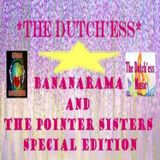 Bananarama And The Pointer Sisters Special Edition