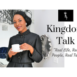 Kingdom Talk  Evangelist Anastacia Haye Interviews Estanislao Hurtado