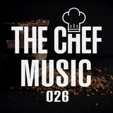 THE CHEF MUSIC 026 - Gene Karz Live (Eclipse Recordings)