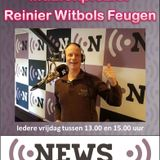 Muziekplezier 2 augustus 2019 - Reinier Witbols Feugen