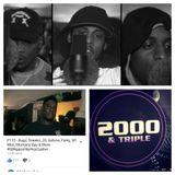 DJ Biggoss HipHop Cypher ft Bugz,Sneekz,Mist,SP,Safone,Twisten Reveren,Montana Bay & More FULL AUDIO