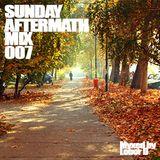 Sunday Aftermath Mix 007